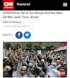 Memprihatinkan, Ada Paket Tour Jihad Jakarta dalam Group WA Simpatisan 02 Surabaya