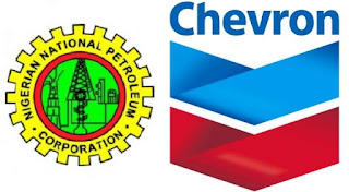 NNPC/Chevron JV Art Competition 2019