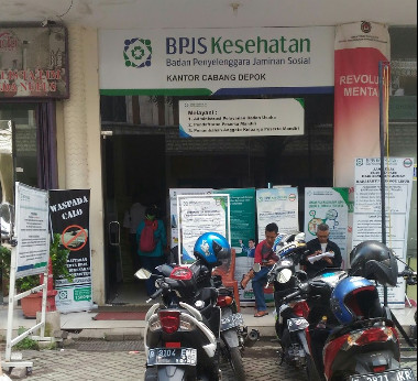 Alamat Kantor BPJS Kesehatan Depok