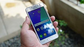 Cara Flashing Samsung J2 Prime (SM-G532G)