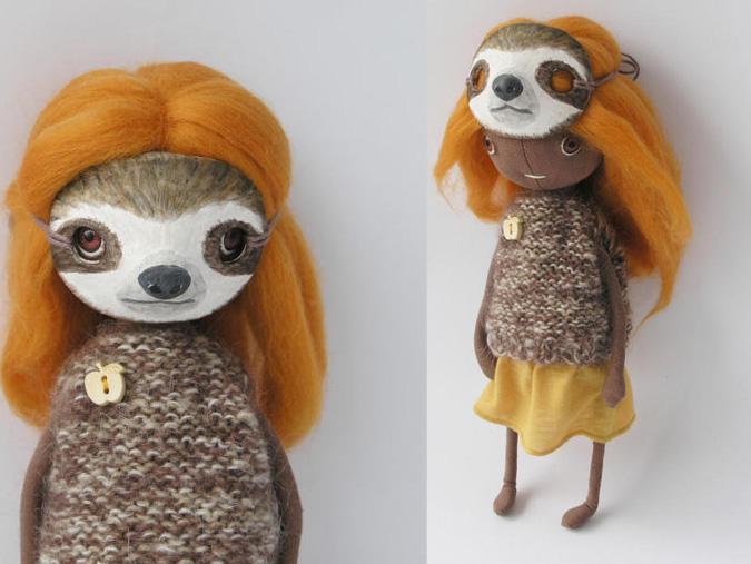 ZosiasStore dolls