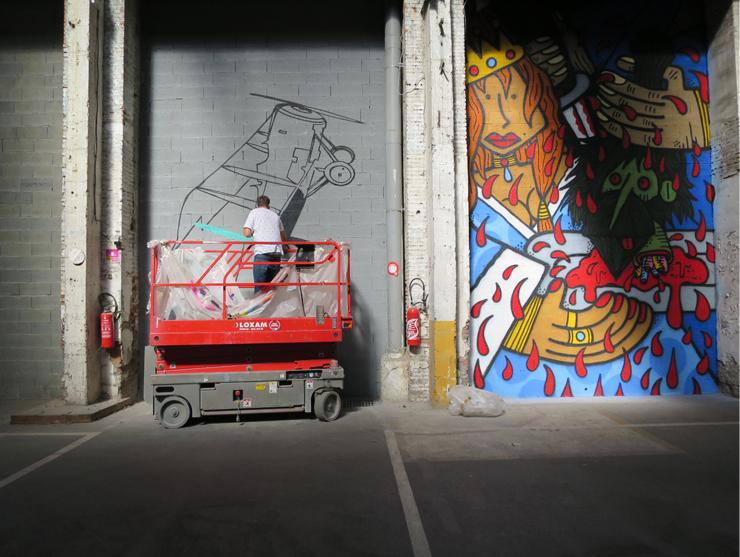 Expo Mister Freeze - Espace Cobalt Toulouse
