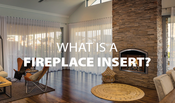 What Is A Fireplace Insert Mendota Fireplace Look Book