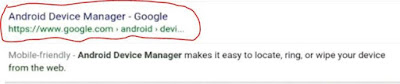 situs android device manager