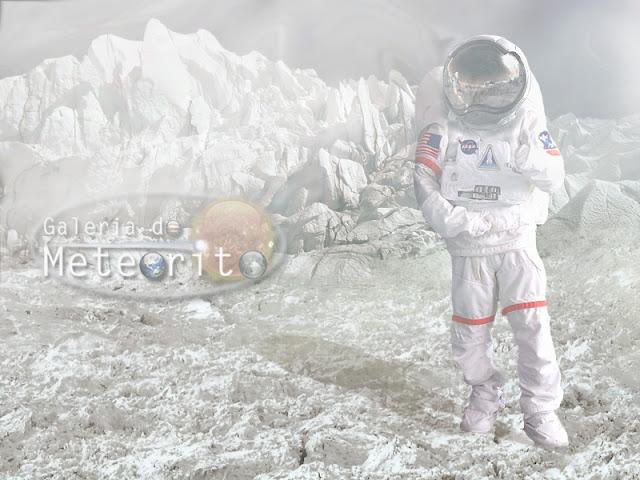 Como seria viver em um cometa - muita neblina em sua superfície