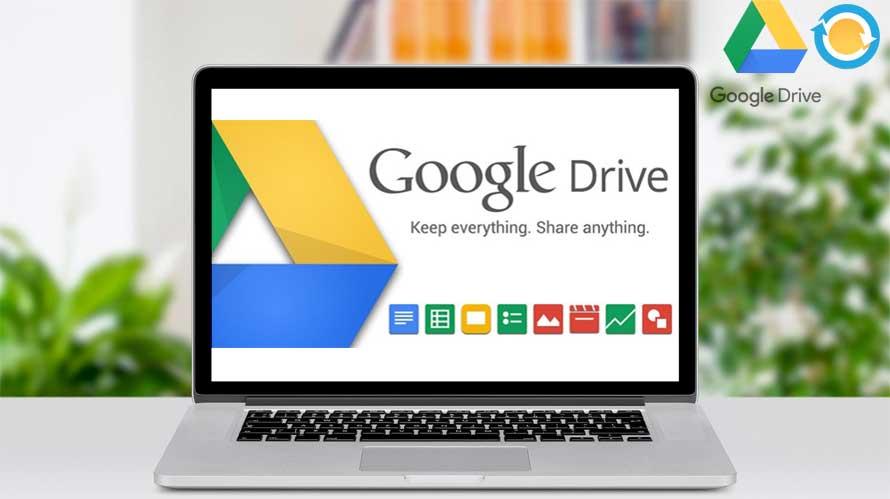 أخيراً: أطلقت جوجل رسمياً خدمتها الجديده للنسخ الاحتياطى Backup & Sync