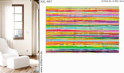 Objekteinrichtung mit moderner Kunst. Hoteleinrichtung