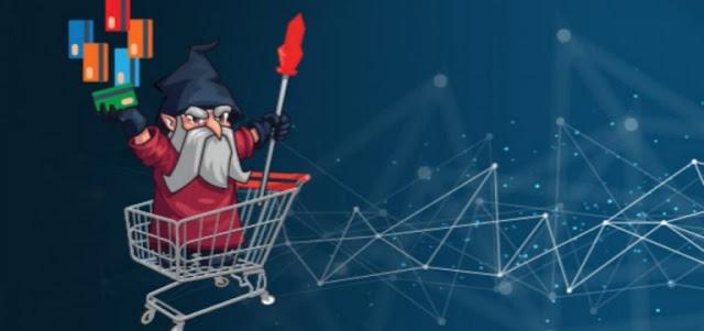 Magecart infecta de nuevo cientos de webs de comercio electrónico