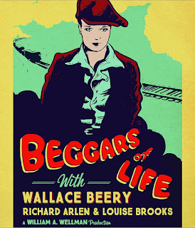 "Blu-Ray Review | ""Beggars of Life"""