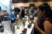 Kopi Gayo Primadona  Global Specialty Coffee Expo 2018