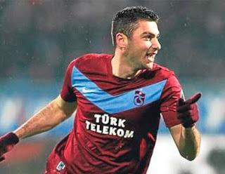 Burak Yılmaz Trabzonspor Transferi