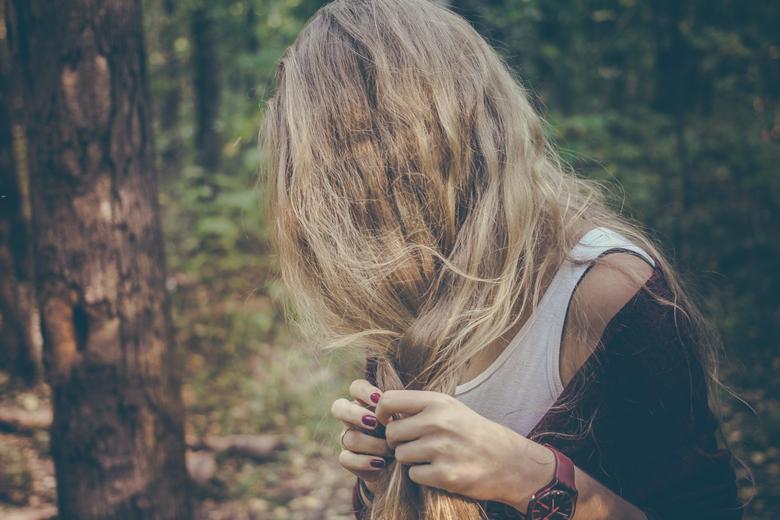 włosy suche pielęgnacja włosów suchych