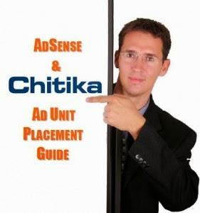 Chitika sebagai Adsense Alternative untuk Imers Indonesia