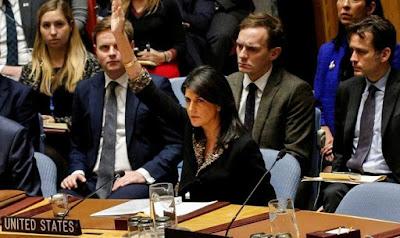 Terus Bela Israel, Netanyahu Puji Sikap Dubes AS di PBB