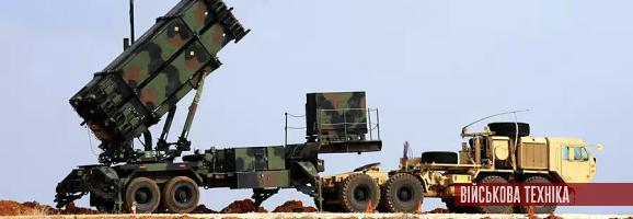 Україна направила США офіційний запит на озброєння