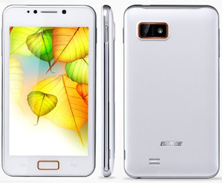 Gionee Gpad G1 picture