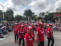 Pawai 2018