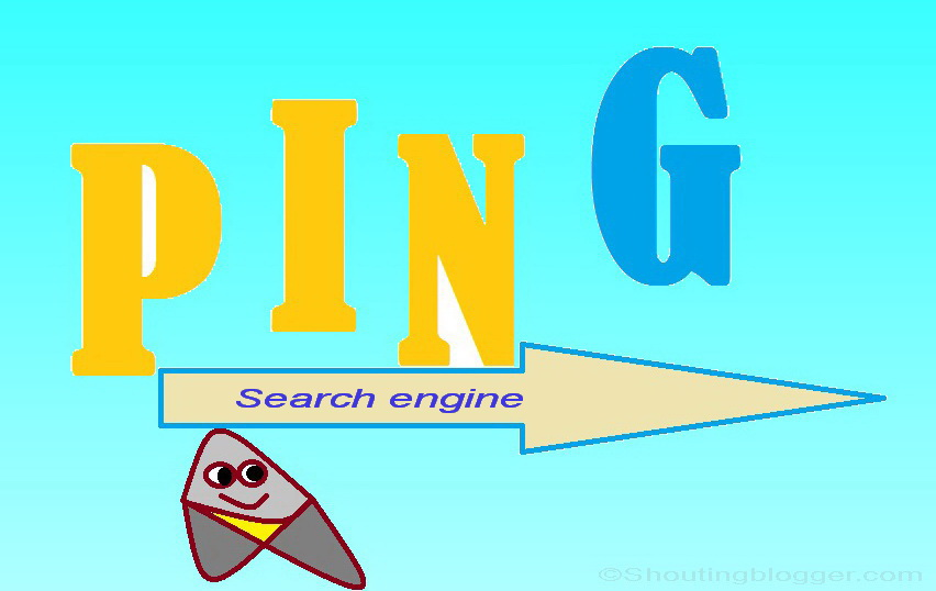Ping Sitemap To Google ,Bing ,Yahoo Yandex & Baidu Search