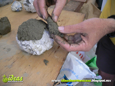 Kurama: Macetas para bonsai paso a paso - Aprende