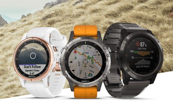 Spotify Is Now On Garmin Smartwatches | Fenix 5 Plus