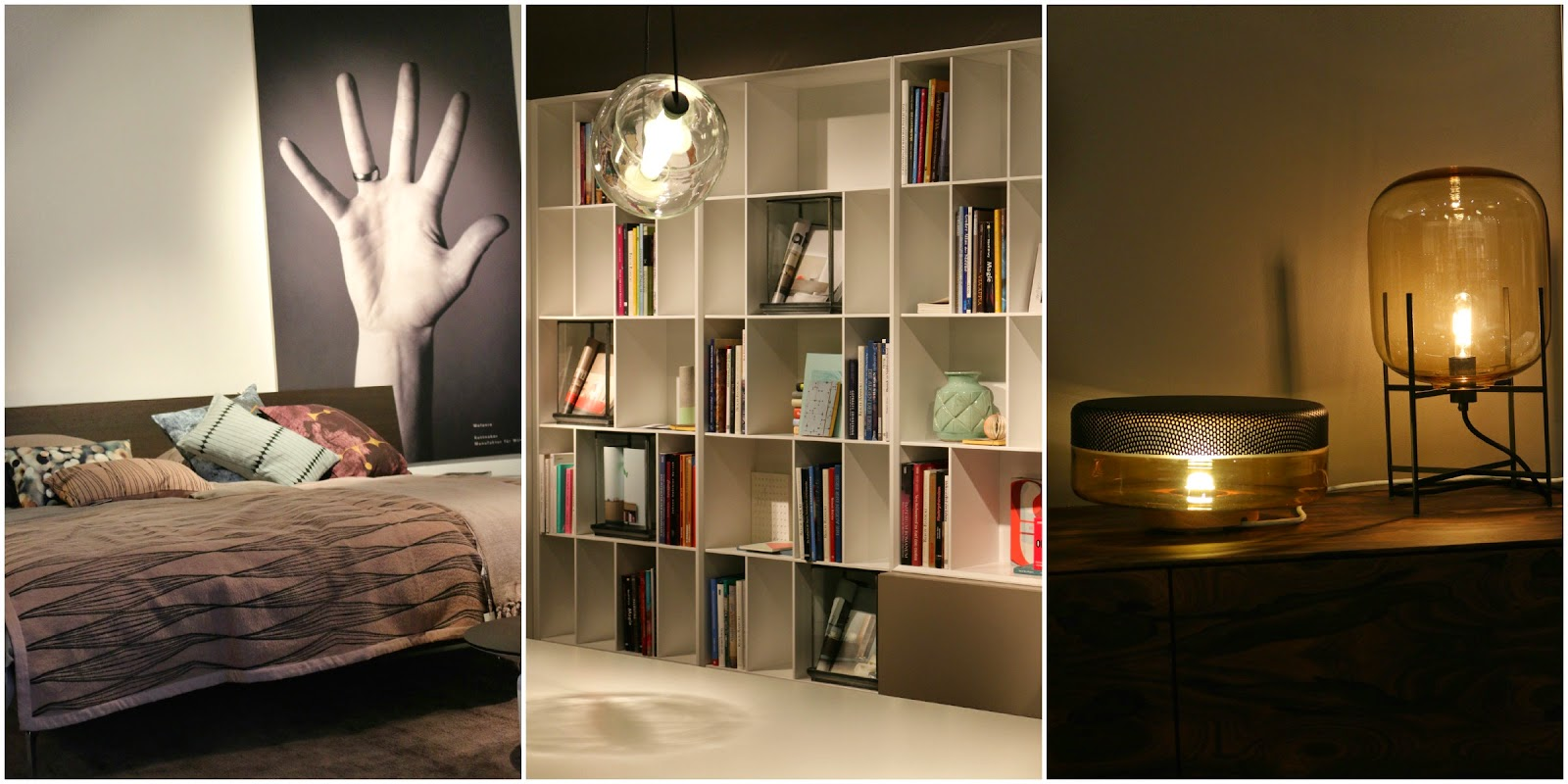 imm cologne ich war bei der blogst lounge dabei volle lotte. Black Bedroom Furniture Sets. Home Design Ideas