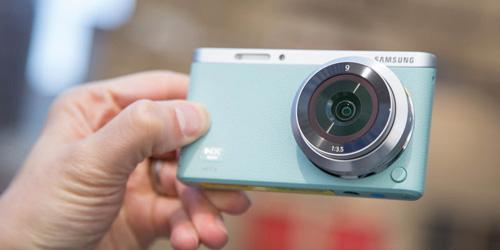 Selfie kamera