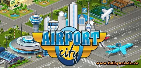 Airport City Apk indir