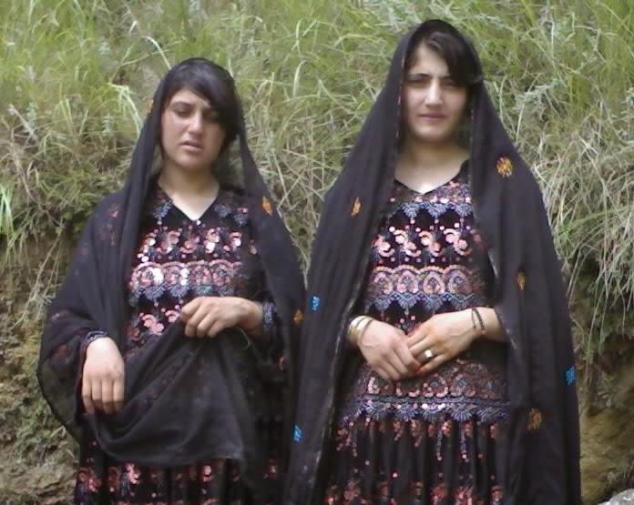 Beauty Of Pathan Desi Village Girls Photos - Beautiful -2975