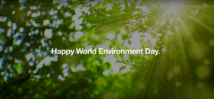 World Environment Day 2018 | Godrej