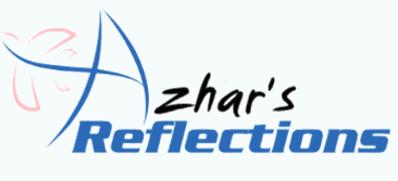 Azhar's Reflections