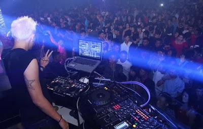 Tempat Hiburan Club Malam di Semarang Yang Populer