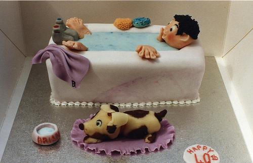 Kue Ulang Tahun Unik Dan Keren Kumpulan Berbagai Model Kue