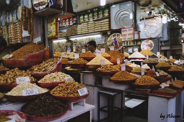 bazar-condimente-old-delhi