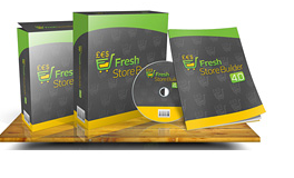 Fresh Store Builder 4.1.1 Crack Download - FREE!