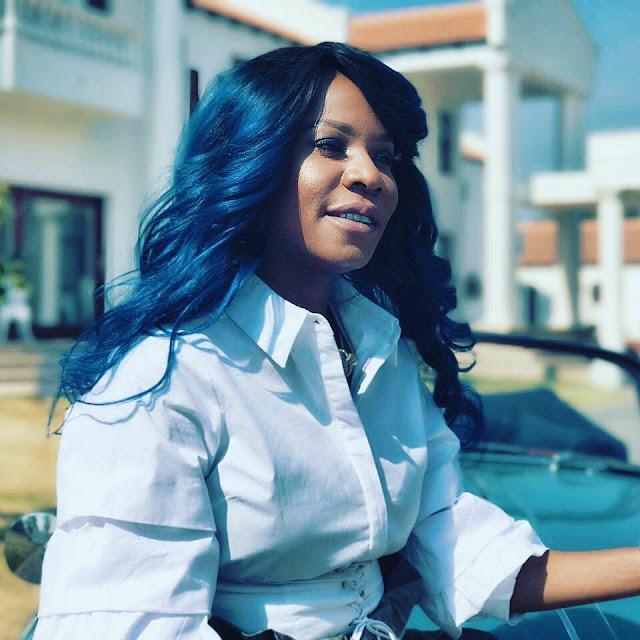 LADYJAYDEE:SABABU HIZI NDIZO ZINANIFANYA NIDUMU KWENYE MUZIKI