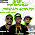 DOWNLOAD MP3: Jayrap Ft. Bwan Omo Balogun & Gzone - Hustler's Ambition
