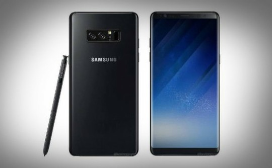 Samsung's Galaxy Note 8 Launch CONFIRMED: August 23
