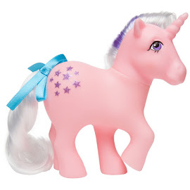 My Little Pony Twilight 35th Anniversary Unicorn and Pegasus Ponies G1 Retro Pony