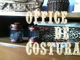 Office de costura