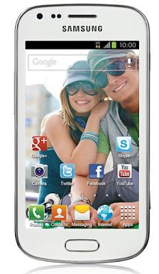 Samsung Galaxy Ace 2X GT-S7560M