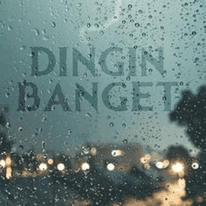 gambar dp Bbm hujan dingin banget