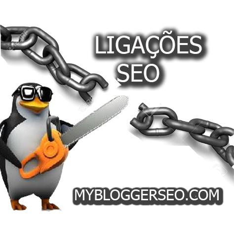 Como mudanças criticas de ligaçóes vão afetar o  SEO do Blog segundo GOOGLE
