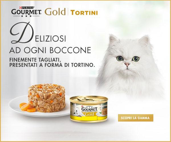 varietà da dare al gatto