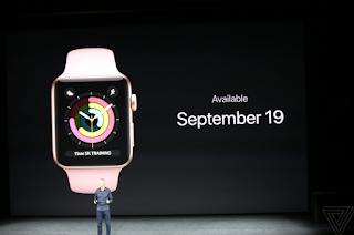 ملخص مؤتمر آبل , آيفون 8 ,8 بلس,آيفون العاشر iPhone , التلفاز الجديد , Apple Watch Series,WatchOS 4,Apple Watch Series 3,Apple TV 4K,آيفون 8,آيفون العاشر iPhone X,نظام التشغيل WatchOS 4,