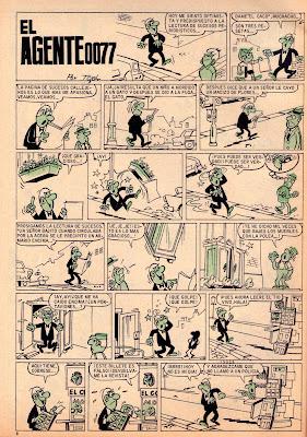 Tio Vivo 2º nº 299, 28 de noviembre de 1966