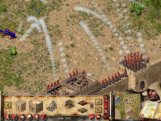 صلاح الدين stronghold crusader