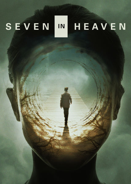 Seven in Heaven [2018] [DVDR] [NTSC] [Latino]