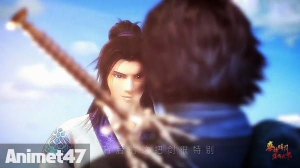 Ảnh trong phim Tần Thời Minh Nguyệt Phần 5 1