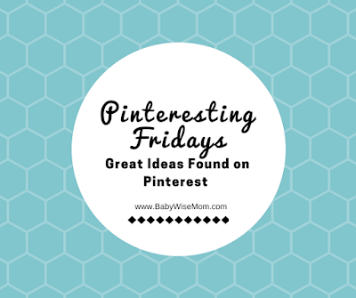 Pinteresting Fridays: DIY Gifts Using Essential Oils