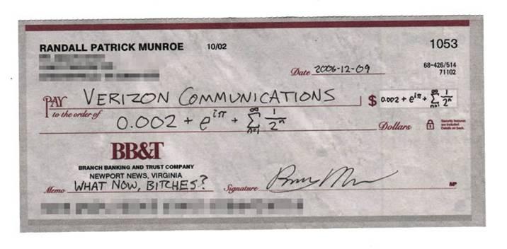 When u write 1 million dollars, how many zeros?